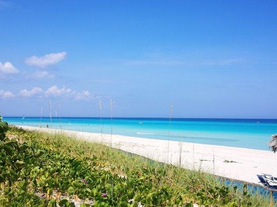Varadero Beach, Cuba, Caraibi