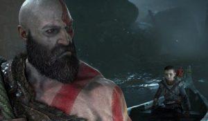 God of War per PS4 disponibile dal 20 aprile. Pre-ordine aperto