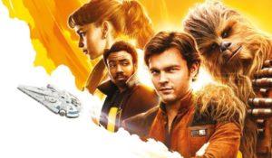 """Solo: A Star Wars Story"", il primo teaser trailer ufficiale"