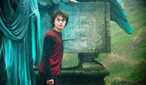 Harry Potter e il Calice di Fuoco, torna la magia su Italia 1