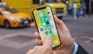 Un nuovo bug per iPhone X, non fa rispondere alle chiamate