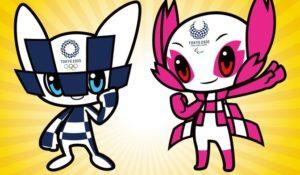 Olimpiadi di Tokyo 2020, presentate le mascotte