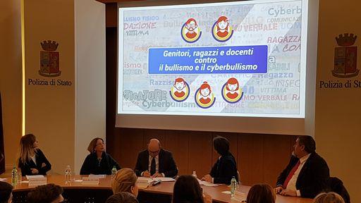 moige cyberbullismo