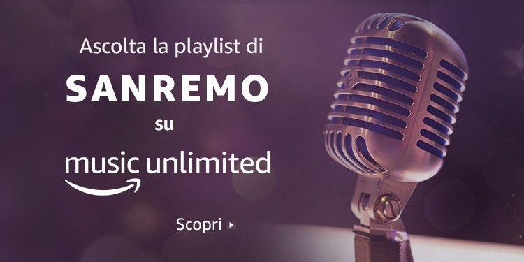 sessantottesimo Festival di Sanremo