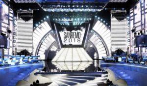 L'ordine di uscita dei cantanti nella seconda serata di Sanremo