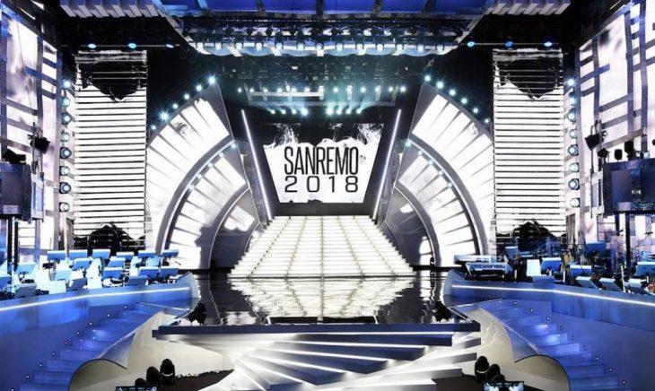 ordine di uscita dei cantanti nella seconda serata di Sanremo