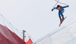 Con Sofia Goggia l'Italia torna medaglia d'oro nella discesa libera