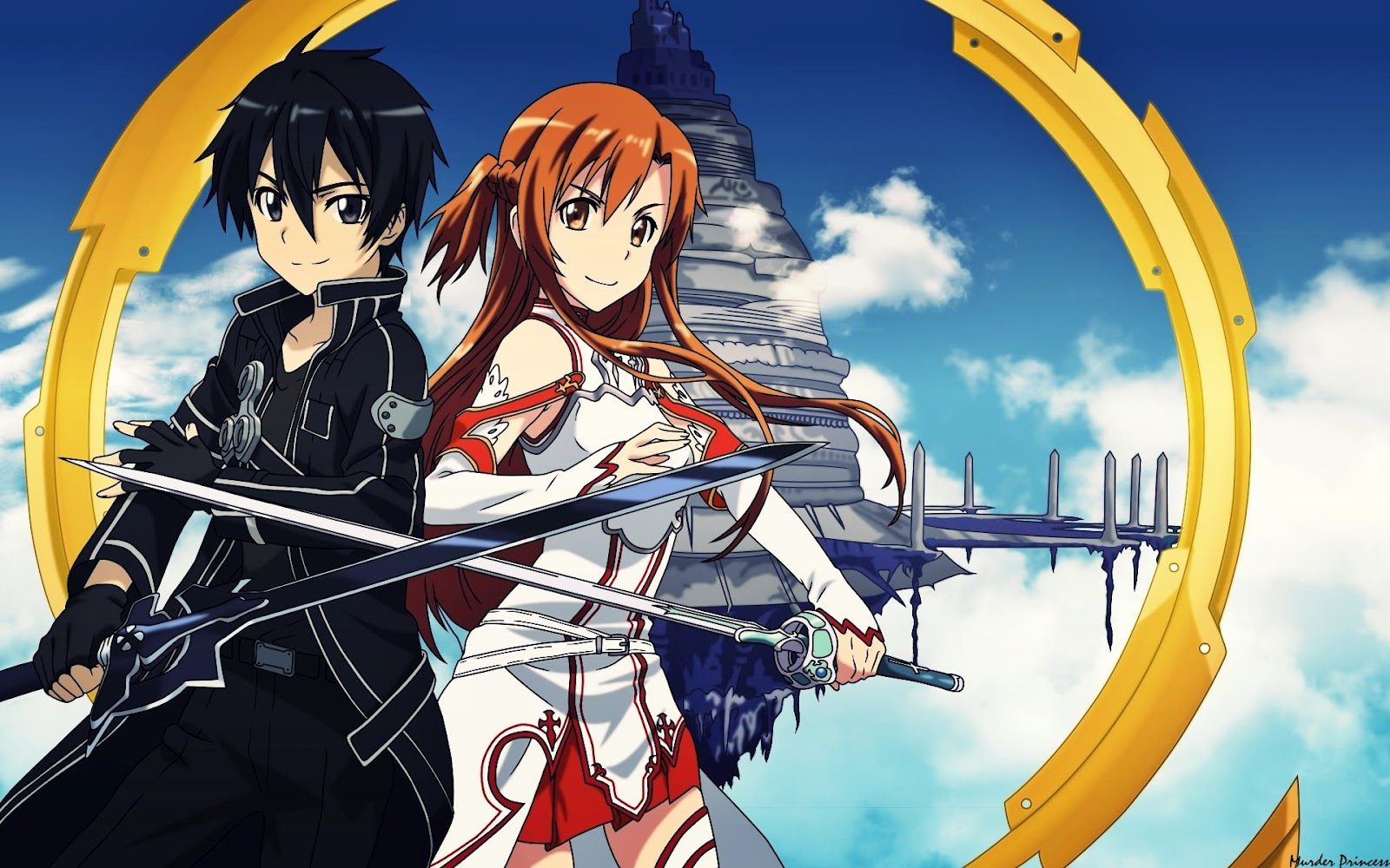 Sword Art Online Streaming