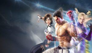 Tekken per smartphone è il miglior gioco del momento