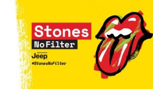 The Rolling Stones, in arrivo il NO FILTER TOUR