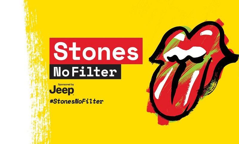 rolling stones biglietti