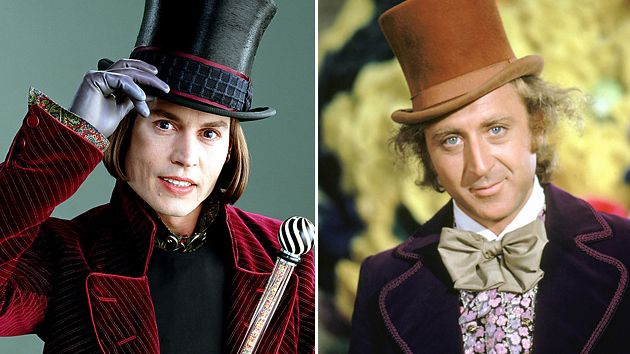 Willy Wonka torna al cinema