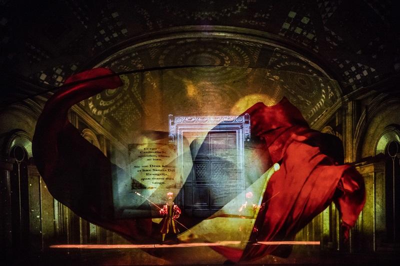02. GIUDIZIO UNIVERSALE Conclave