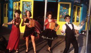 Il ritorno de Le Cardamomò con Vive le Vie, una festa che celebra la vita