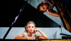 """Eleonora Betti canta """"Quarante volte"""". Fuori tra qualche giorno l'album d'esordio"""