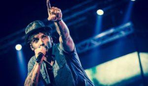Fabrizio Moro, al via da Roma il tour in tutta Italia