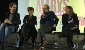 BOB & MARYS, Rocco Papaleo e Laura Morante contro il crimine. La rececensione