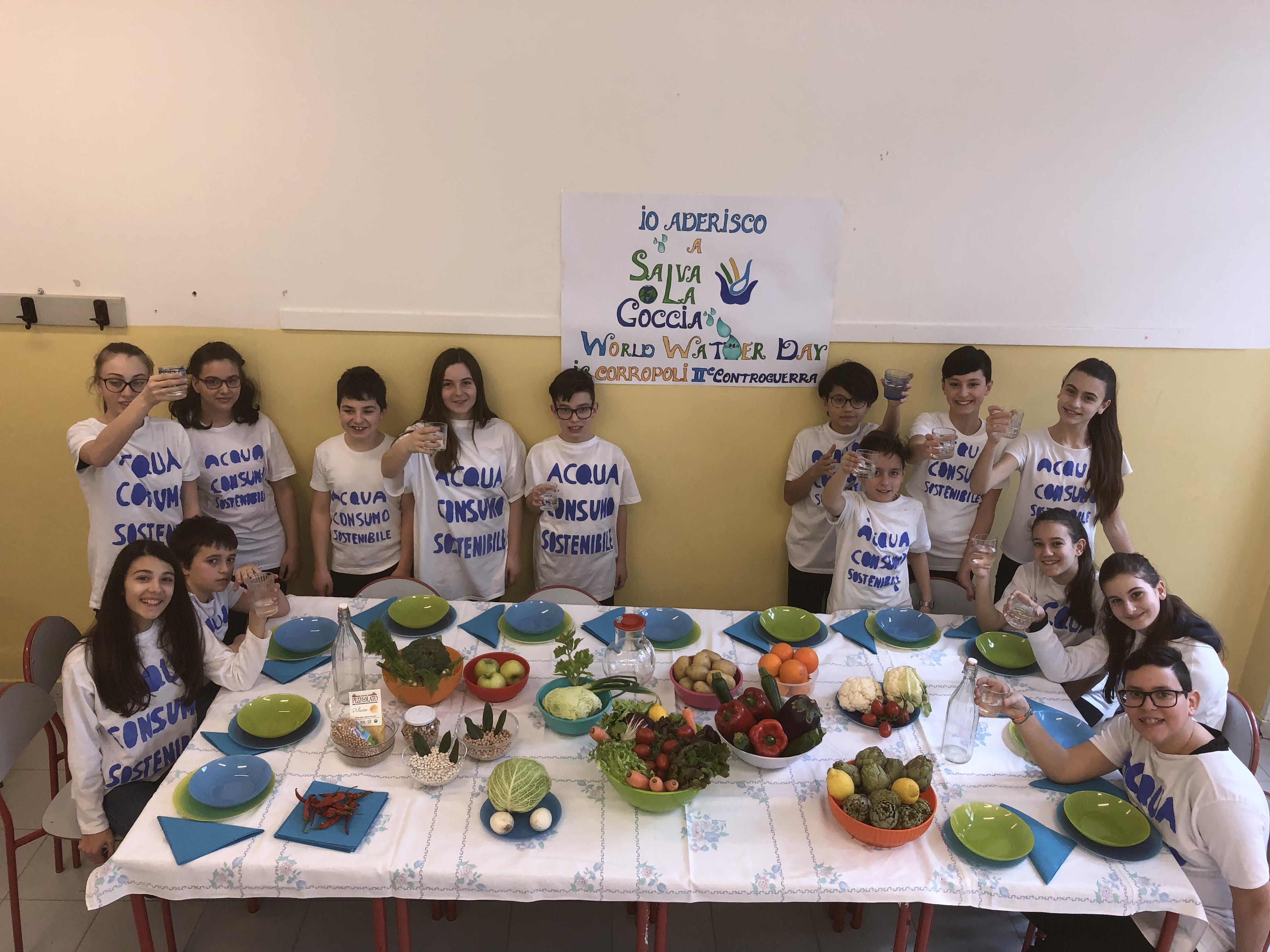 Istituto comprensivo Corropoli (TE) – Scuola Media Nemesio Ricci