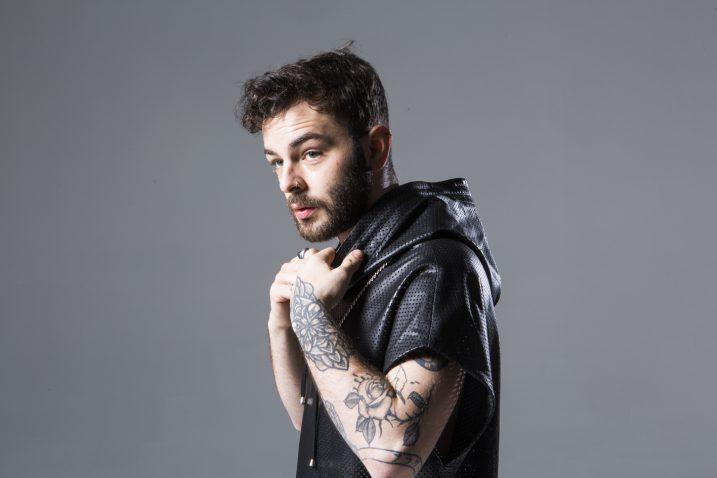 nuovo singolo di Lorenzo Fragola