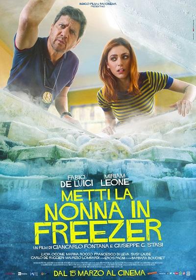metti la nonna in freezer cinema