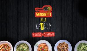 Spaghetti alla Kahbum: il divertimento è servito