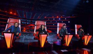 The Voice Of Italy debutta su Rai 2, selezionati i primi 13 talenti