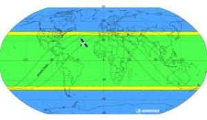 Tiangong-1, rientro sulla Terra il primo aprile? Le ultime news