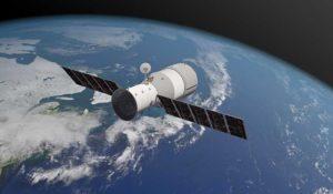 """Tiangong-1: la Protezione Civile riunisce la stampa, """"rischi minimi per l'Italia"""""""