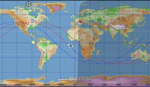 Tiangong-1, ecco dove si trova la Stazione Spaziale Cinese e come seguirla