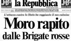 16 marzo 1978, la strage di via Fani. Ecco tre film sul caso Moro