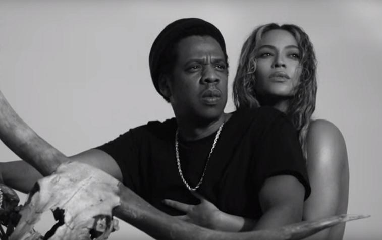 Beyoncé e Jay-Z in concerto in Italia