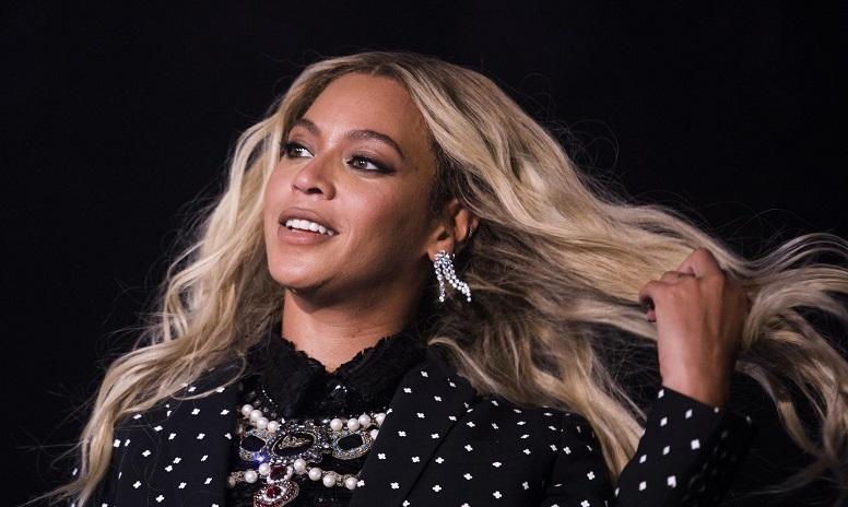 morso Beyoncé