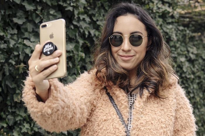 diventare una star di Instagram