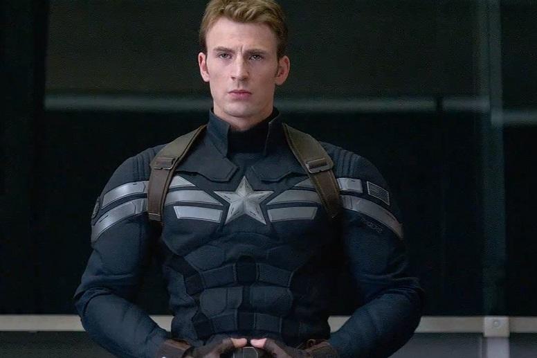 Chris Evans dice addio al ruolo di Captain America