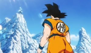 Dragon Ball Super, primo teaser trailer del film