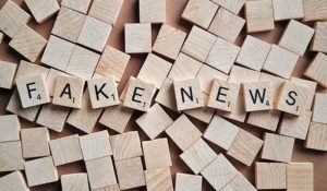 Cosa sono le Fake News?