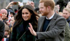 Il popolo al matrimonio di Harry e Meghan: invitate 2640 persone comuni