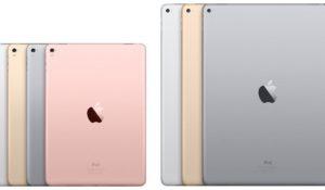 Apple presenta il nuovo iPad low cost  per gli studenti