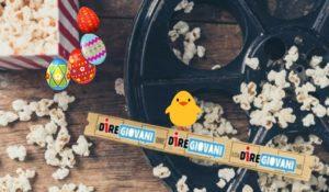 Weekend al cinema con le proposte di Diregiovani 'Easter Edition'