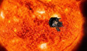 """La NASA vuole te! Questa estate """"tocca il Sole"""" con Parker Solar Probe"""