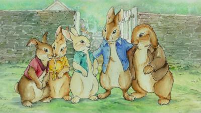 peter rabbit recensione