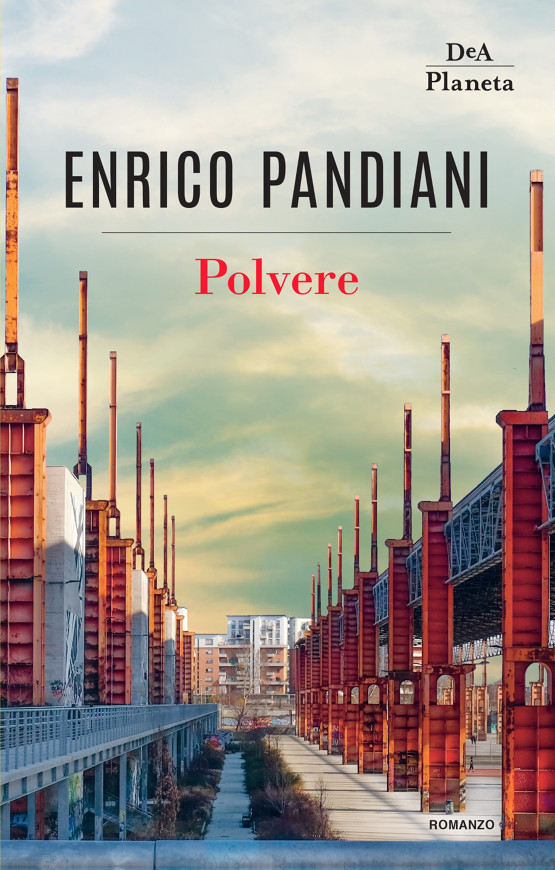 Con Polvere di Enrico Pandiani, arriva l'ora di reagire al male