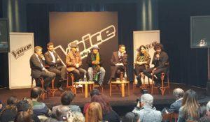 The Voice of Italy torna in tv, dal 22 marzo al via la quinta edizione