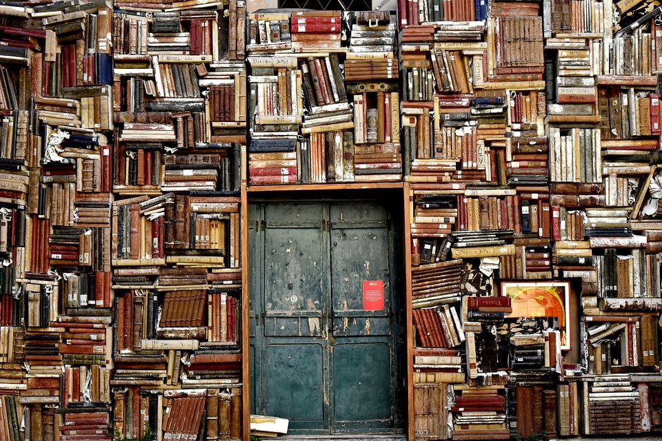 libri diventati serie tv di successo