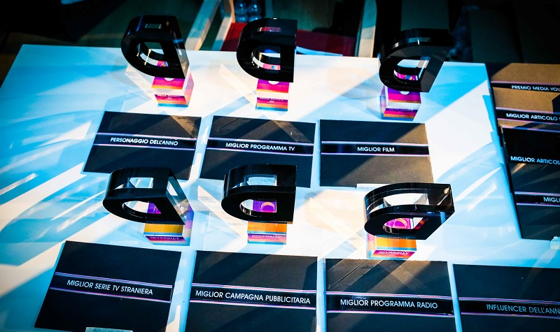 diversity media awards 2018