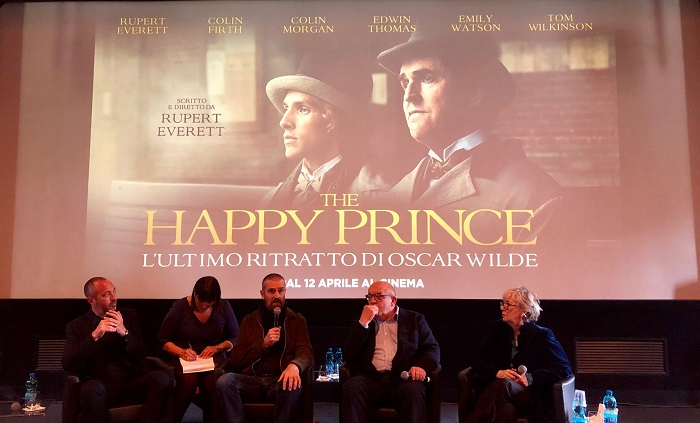 the happy prince rupert everett