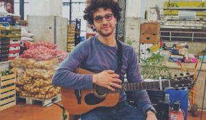 Musica al mercato con Danilo Ruggero – l'intervista
