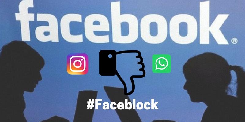 faceblock facebook