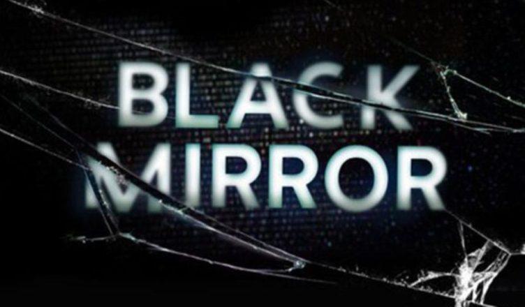 black mirror quinta stagione