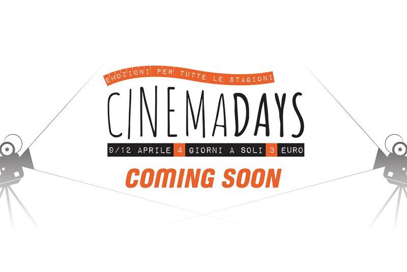 cinema days